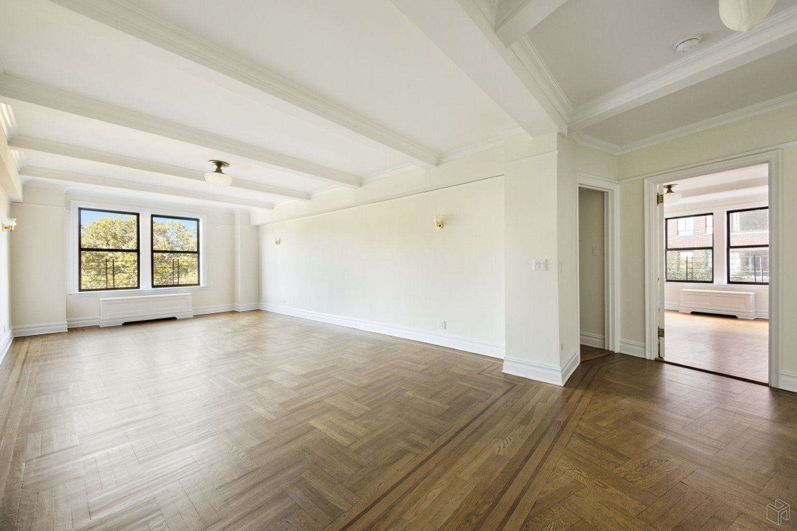 98 Riverside Drive 14a, Upper West Side, NYC, 10024, Price Not Disclosed, Rented Property, Halstead Real Estate, Photo 2