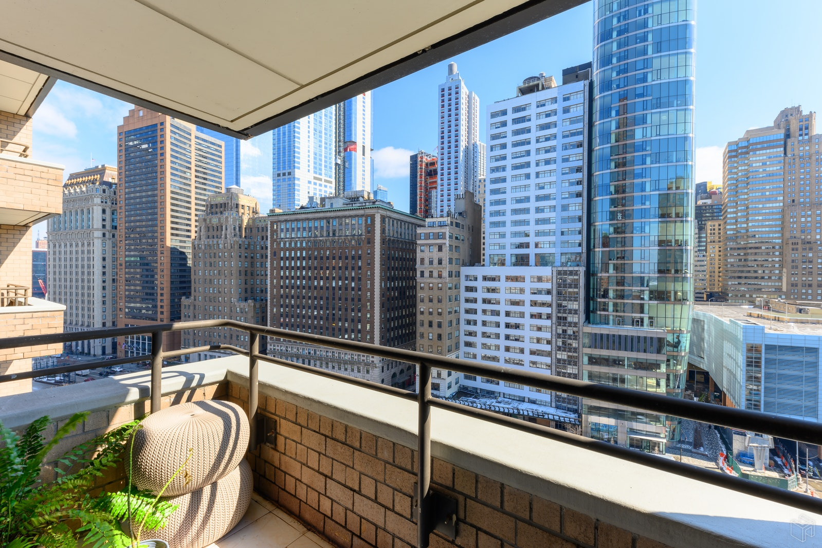 200 Rector Place 16j, Battery Park City, NYC, 10280, $710,000, Sold Property, Halstead Real Estate, Photo 4