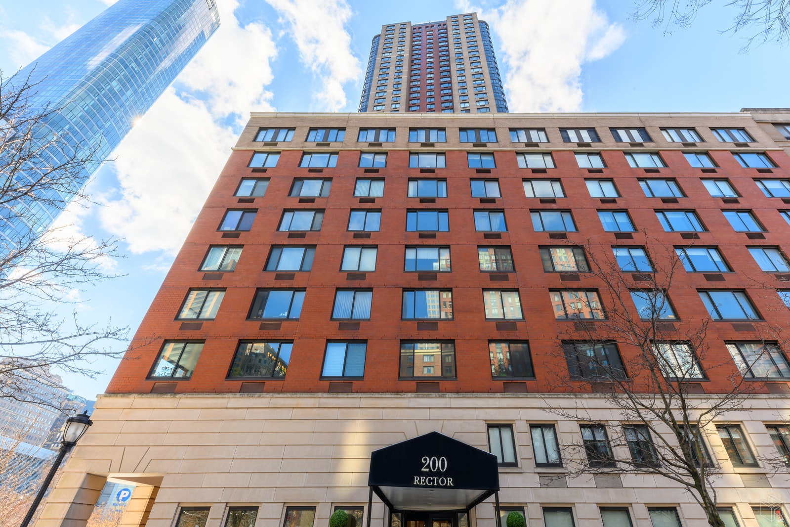 200 Rector Place 16j, Battery Park City, NYC, 10280, $710,000, Sold Property, Halstead Real Estate, Photo 8
