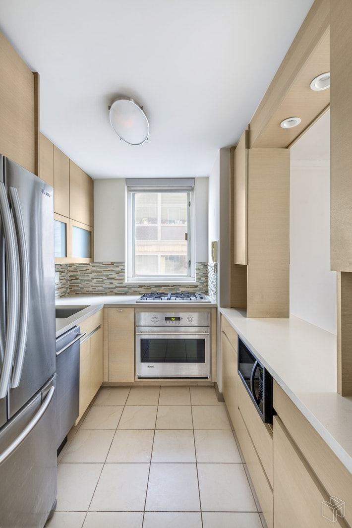 130 West 67th Street, Upper West Side, NYC, 10023, $800,000, Sold Property, Halstead Real Estate, Photo 3