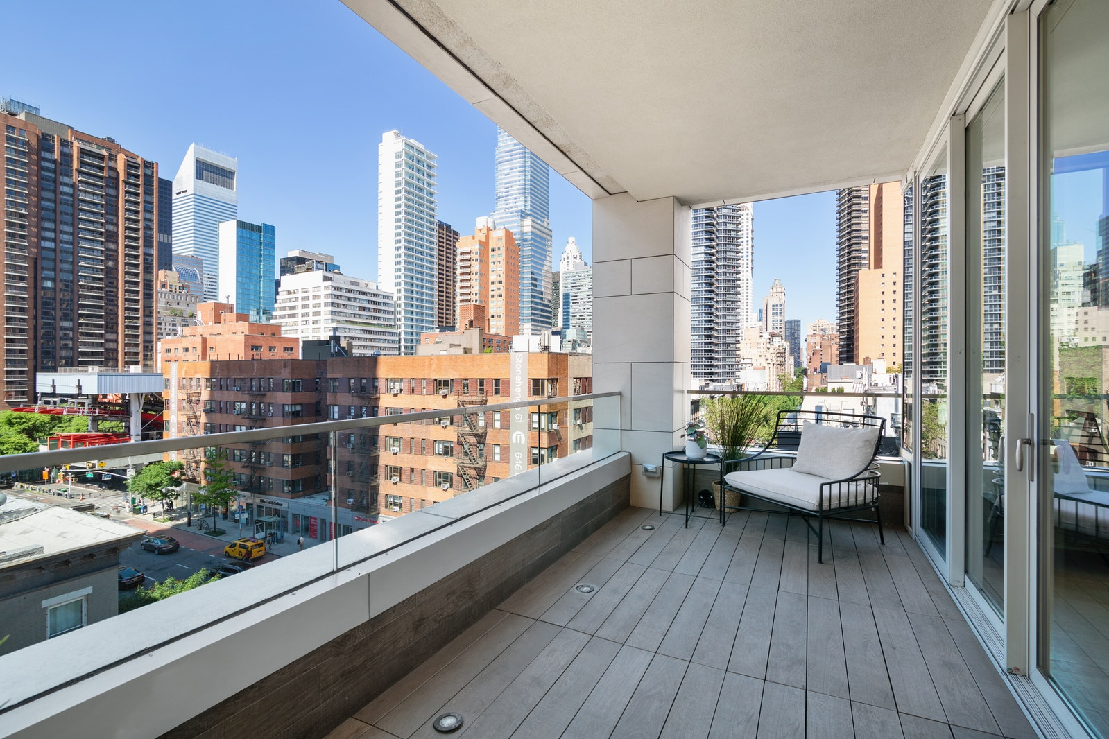 301 East 61st Street 6a, Upper East Side, NYC, 10065, $3,192,000, Property For Sale, Halstead Real Estate, Photo 6