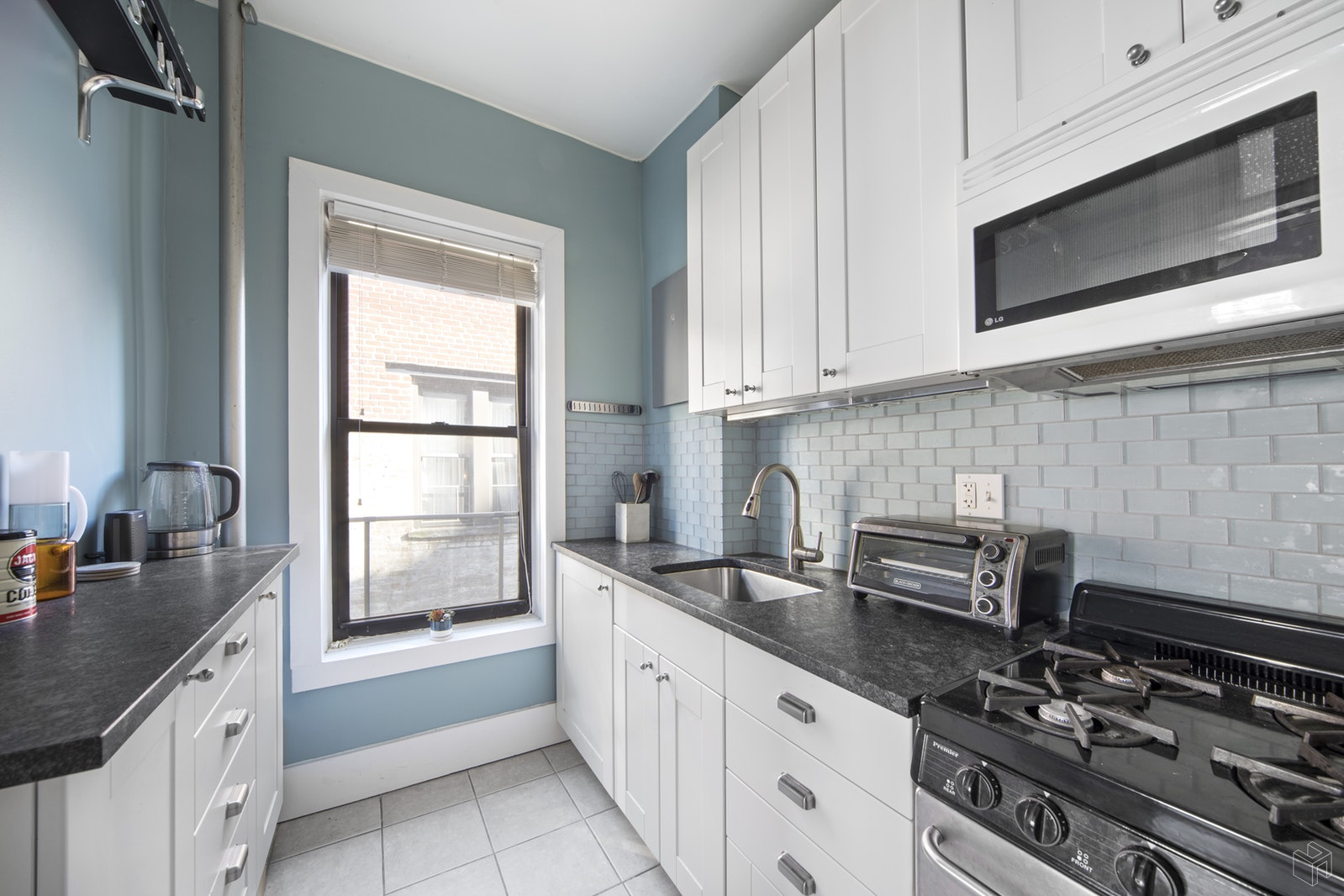149 West 12th Street, West Village, NYC, 10011, $675,000, Property For Sale, Halstead Real Estate, Photo 1