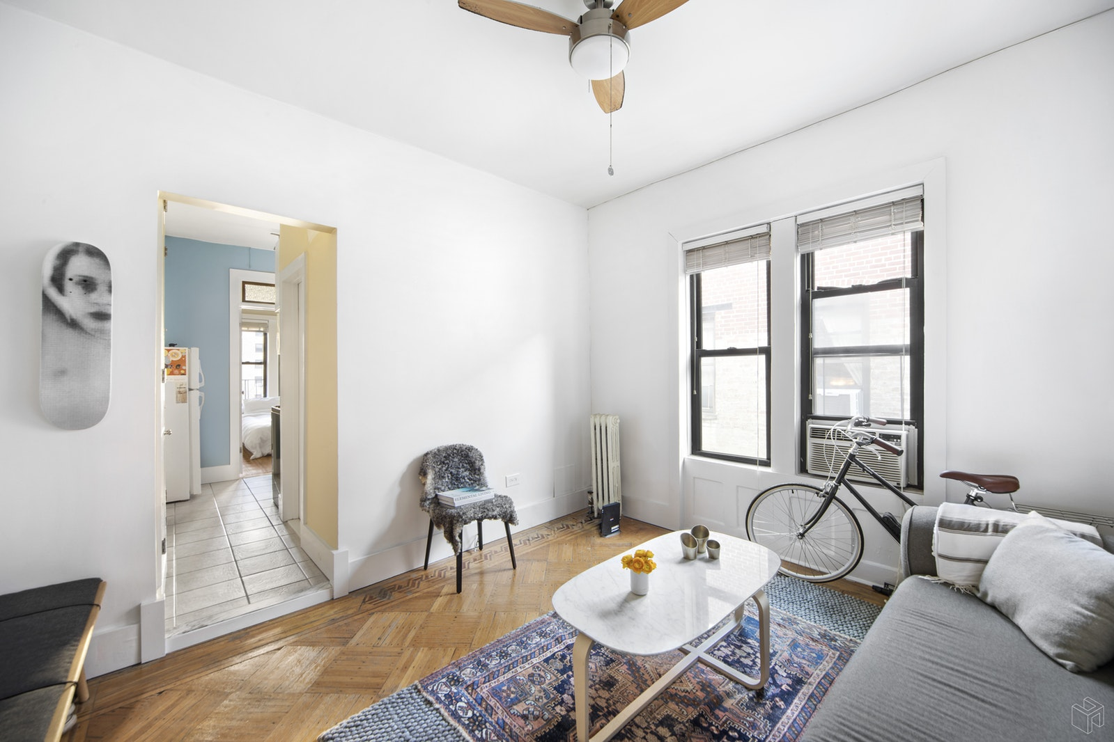 149 West 12th Street, West Village, NYC, 10011, $675,000, Property For Sale, Halstead Real Estate, Photo 2