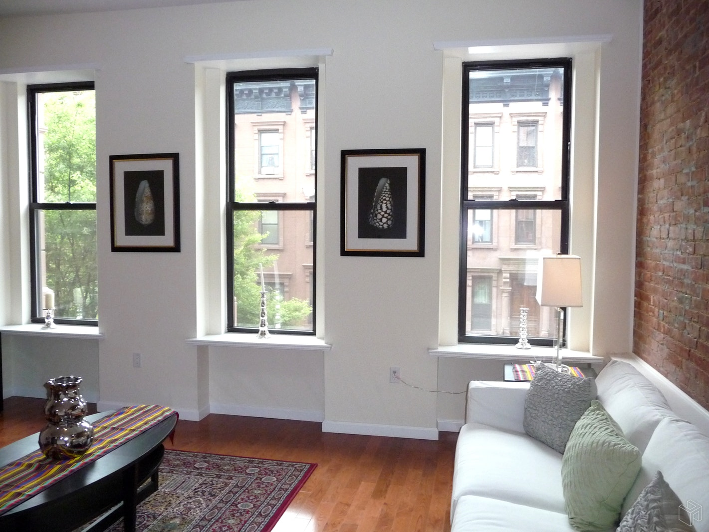 121 West 131st Street 4, Upper Manhattan, NYC, 10027, Price Not Disclosed, Rented Property, Halstead Real Estate, Photo 1