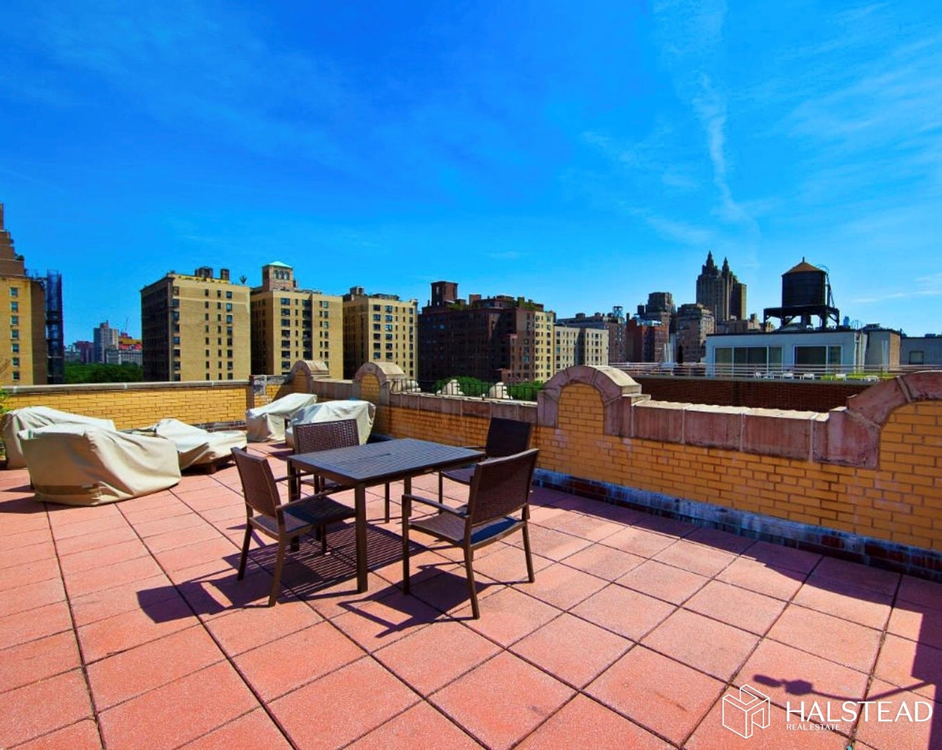 55 West 95th Street 56, Upper West Side, NYC, 10025, $561,000, Sold Property, Halstead Real Estate, Photo 7