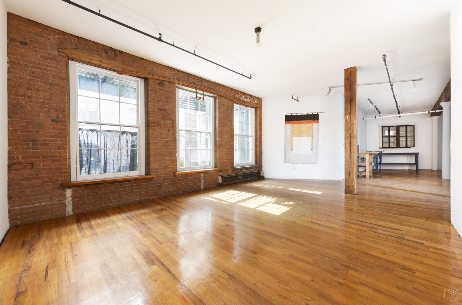 150 Thompson Street 3a, Soho, NYC, 10012, $1,099,000, Property For Sale, Halstead Real Estate, Photo 3