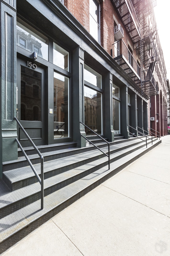 150 Thompson Street 3a, Soho, NYC, 10012, $1,099,000, Property For Sale, Halstead Real Estate, Photo 9