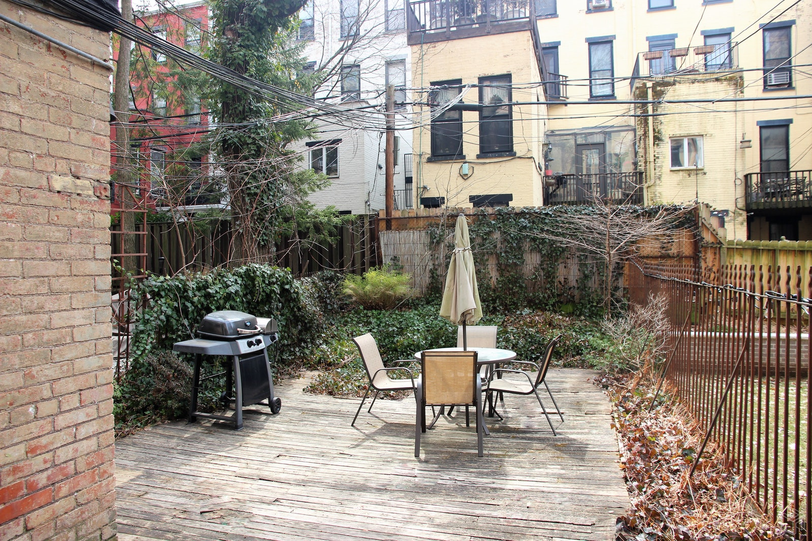 Prime Loc 1BR Plus Den, Park Slope, Brooklyn, NY, 11215, $2,950, Rented Property, Halstead Real Estate, Photo 1