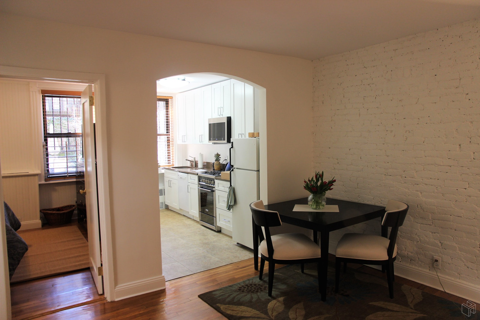 Prime Loc 1BR Plus Den, Park Slope, Brooklyn, NY, 11215, $2,950, Rented Property, Halstead Real Estate, Photo 4