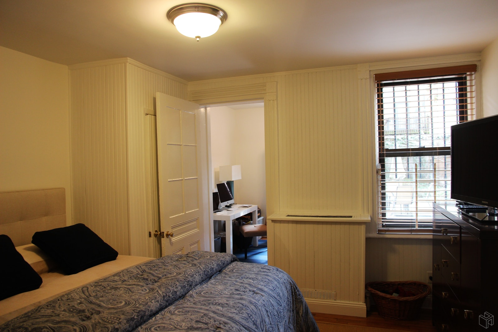 Prime Loc 1BR Plus Den, Park Slope, Brooklyn, NY, 11215, $2,950, Rented Property, Halstead Real Estate, Photo 5