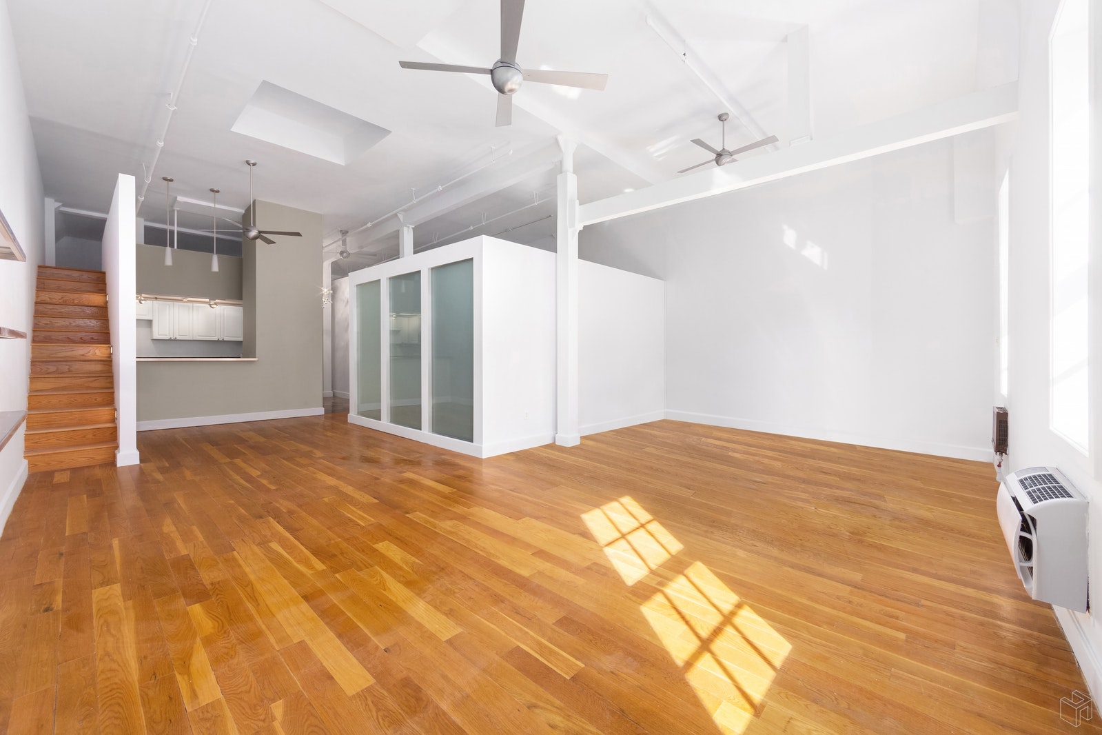 50 Bridge Street 511, Dumbo, Brooklyn, NY, 11201, $4,300, Rented Property, Halstead Real Estate, Photo 1