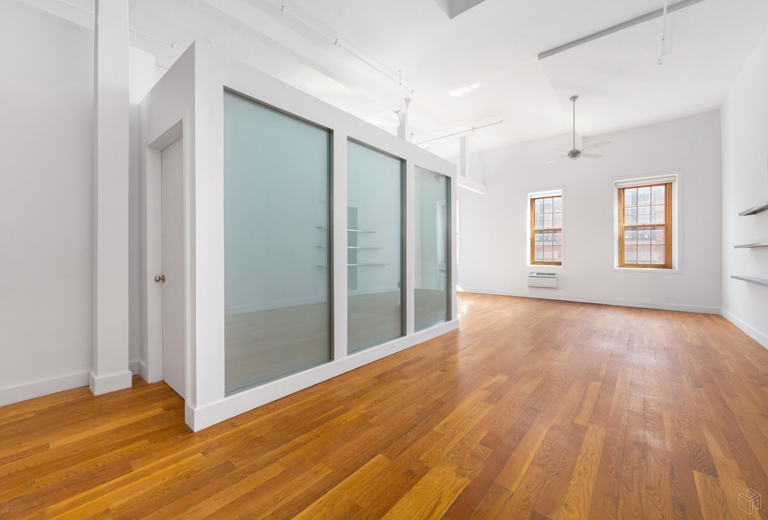 50 Bridge Street 511, Dumbo, Brooklyn, NY, 11201, $4,300, Rented Property, Halstead Real Estate, Photo 2