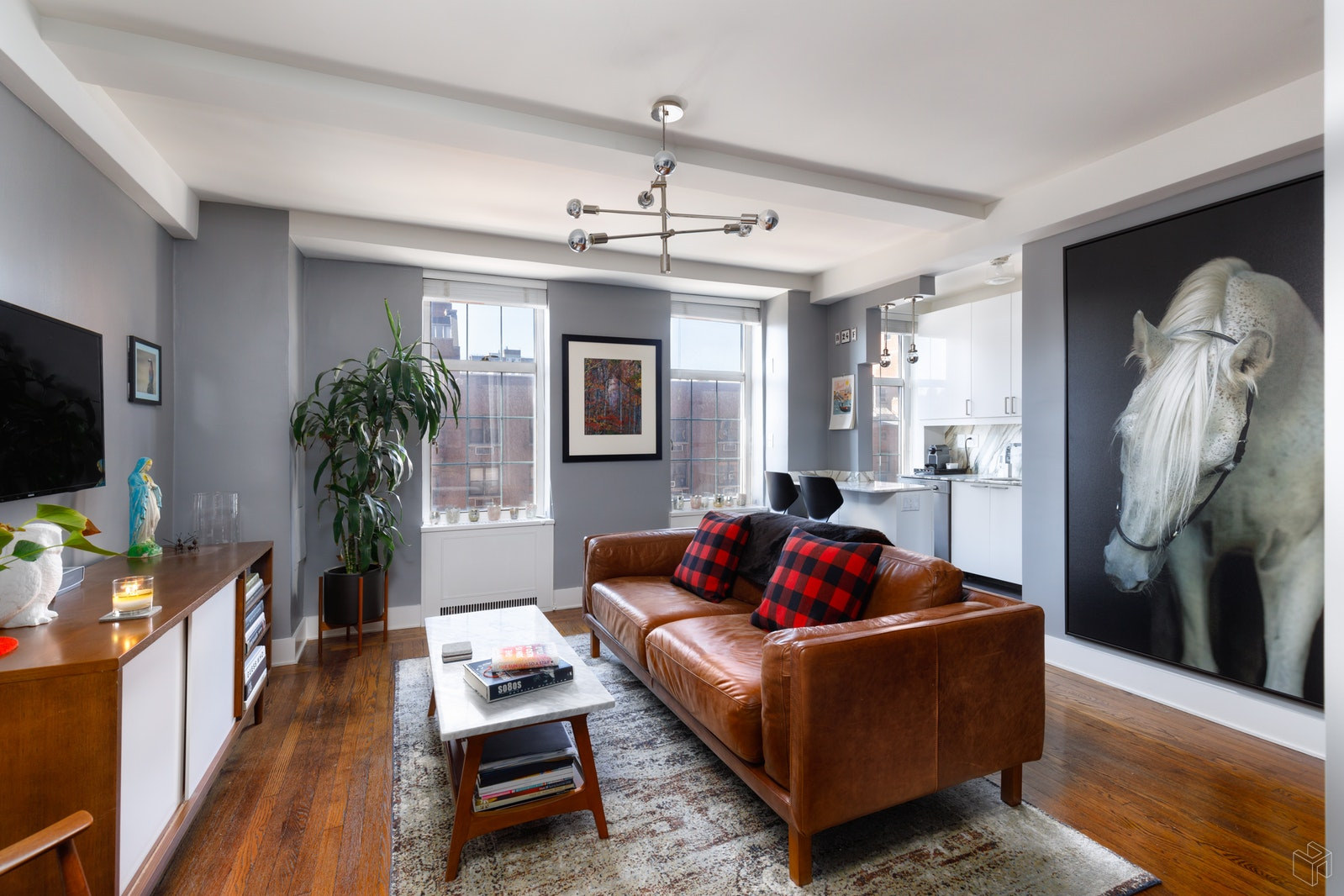 405 West 23rd Street, Chelsea, NYC, $652,000, Web #: 19495269