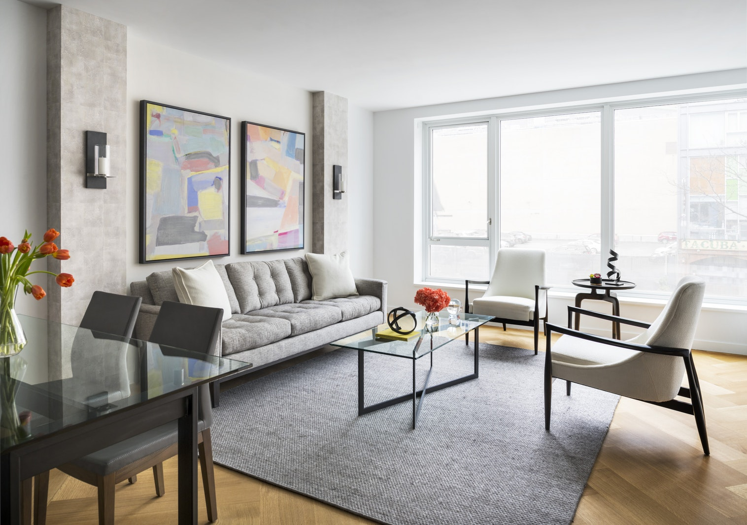 805 Ninth Avenue 5, Midtown West, NYC, $2,395,000, Web #: 19495423