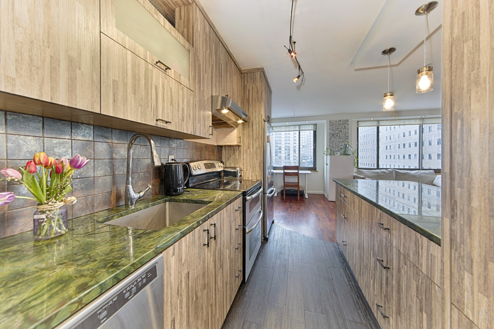 300 Albany Street 8i, Battery Park City, NYC, 10280, $1,099,000, Property For Sale, Halstead Real Estate, Photo 3