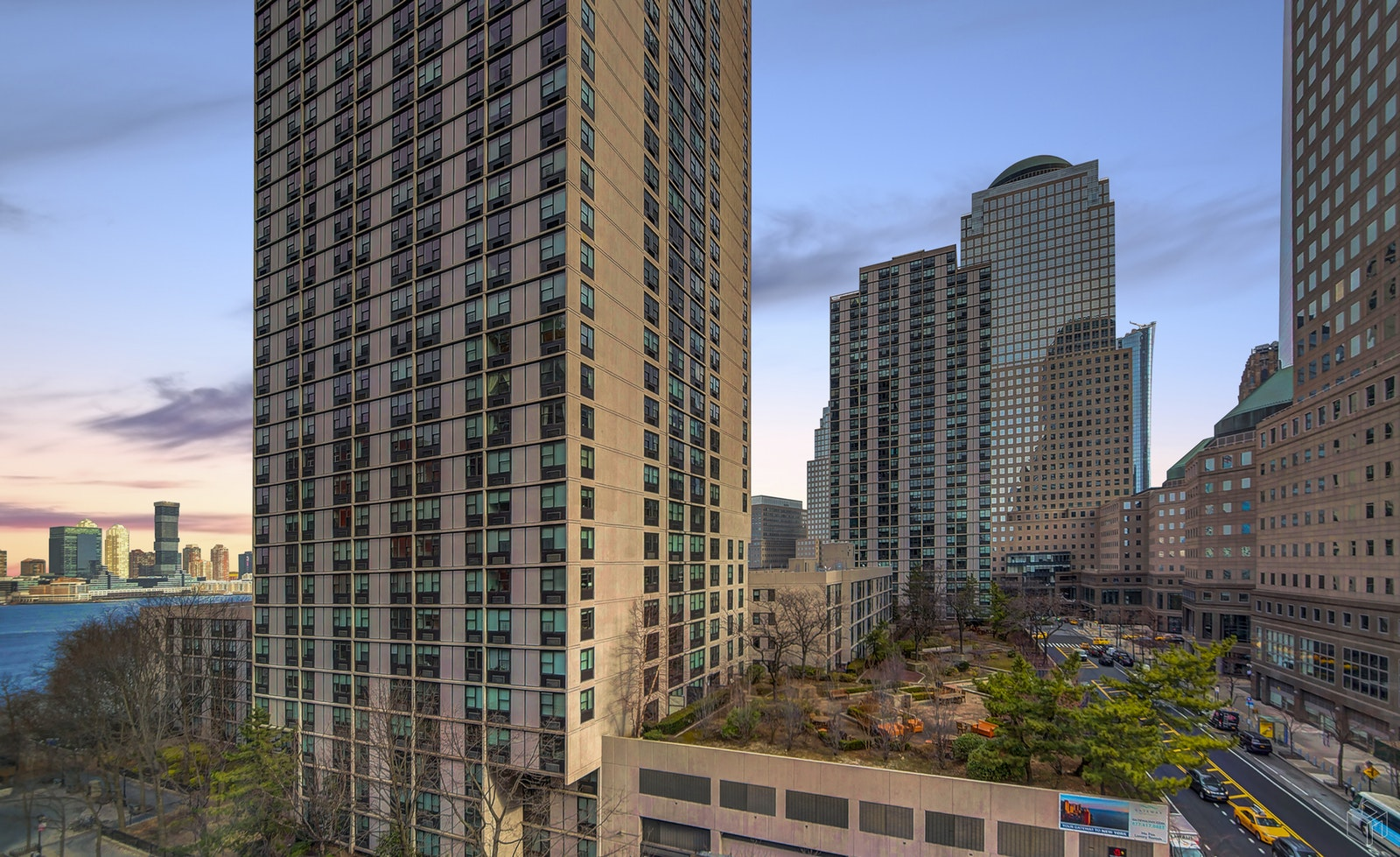 300 Albany Street 8i, Battery Park City, NYC, 10280, $1,099,000, Property For Sale, Halstead Real Estate, Photo 5