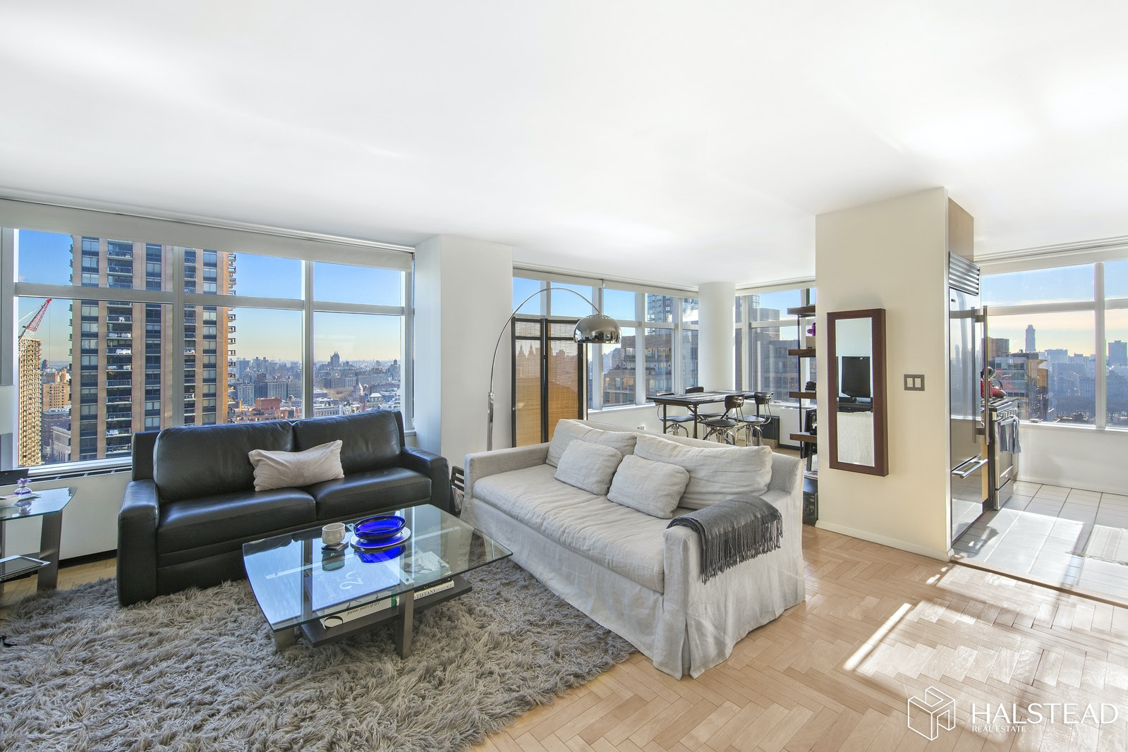 160 West 66th Street 36d, Upper West Side, NYC, 10023, Price Not Disclosed, Rented Property, Halstead Real Estate, Photo 1
