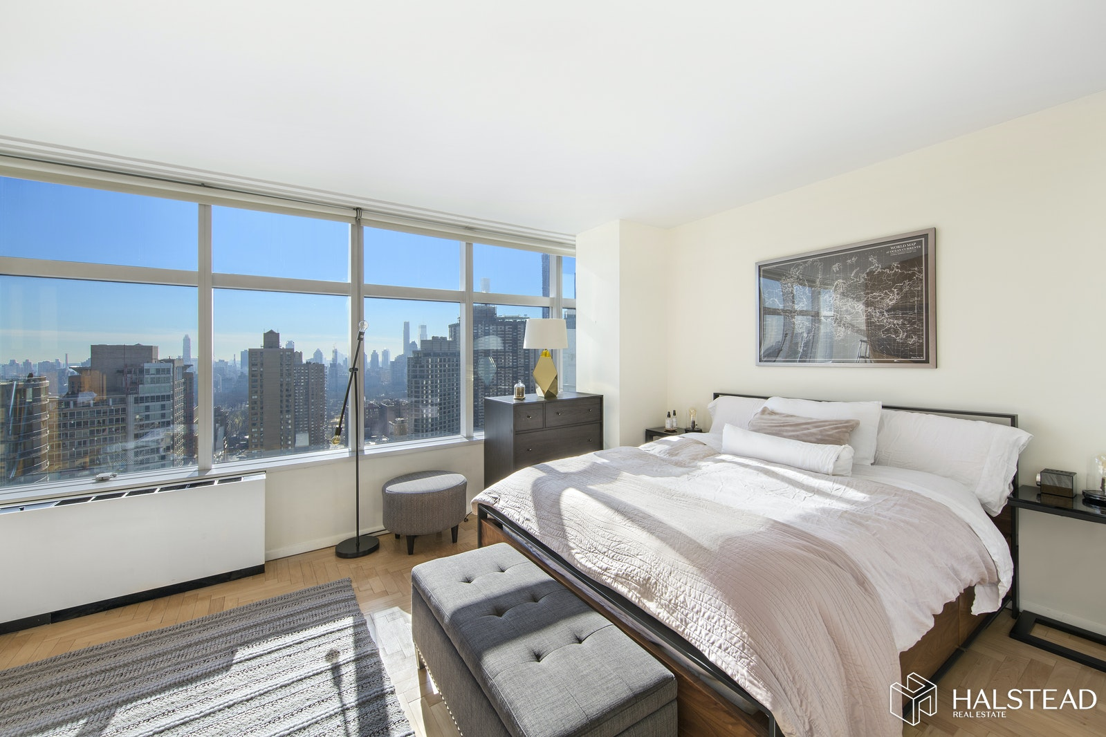 160 West 66th Street 36d, Upper West Side, NYC, 10023, Price Not Disclosed, Rented Property, Halstead Real Estate, Photo 4
