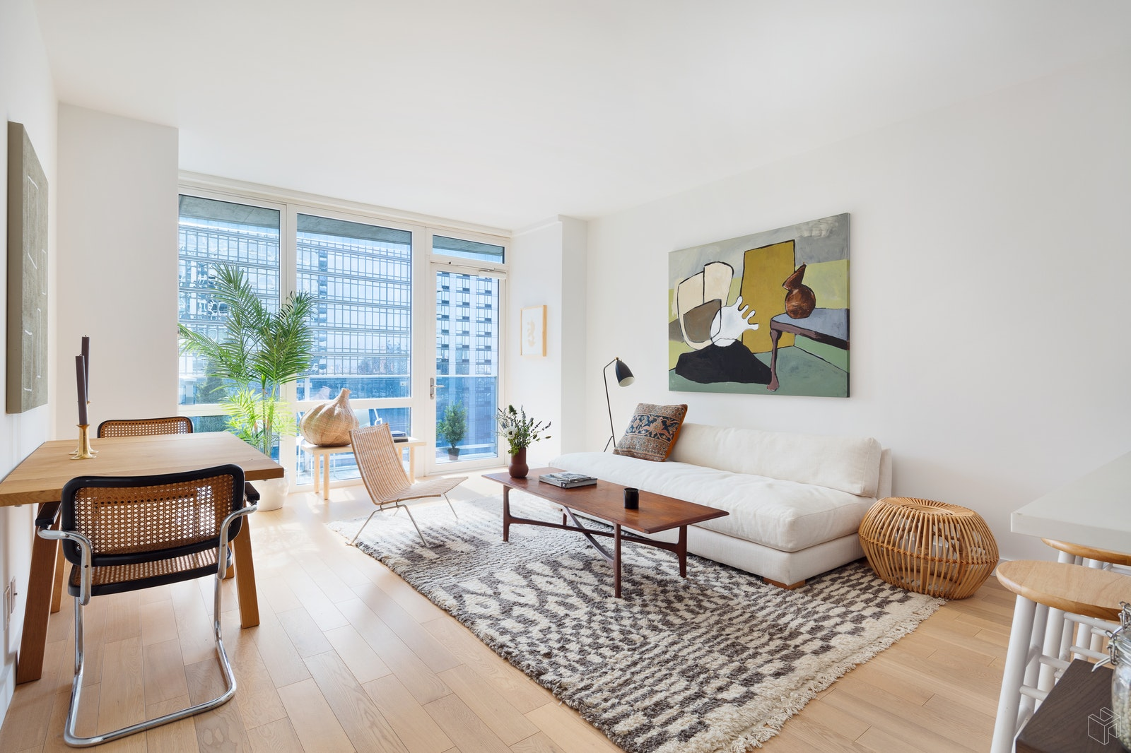 22 North 6th Street 26a, Williamsburg, Brooklyn, NY, 11249, $1,150,000, Sold Property, Halstead Real Estate, Photo 1