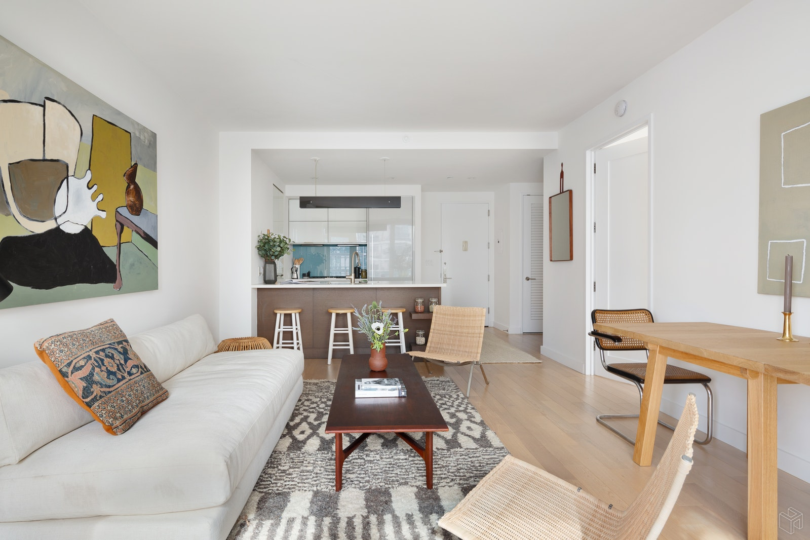 22 North 6th Street 26a, Williamsburg, Brooklyn, NY, 11249, $1,150,000, Sold Property, Halstead Real Estate, Photo 8
