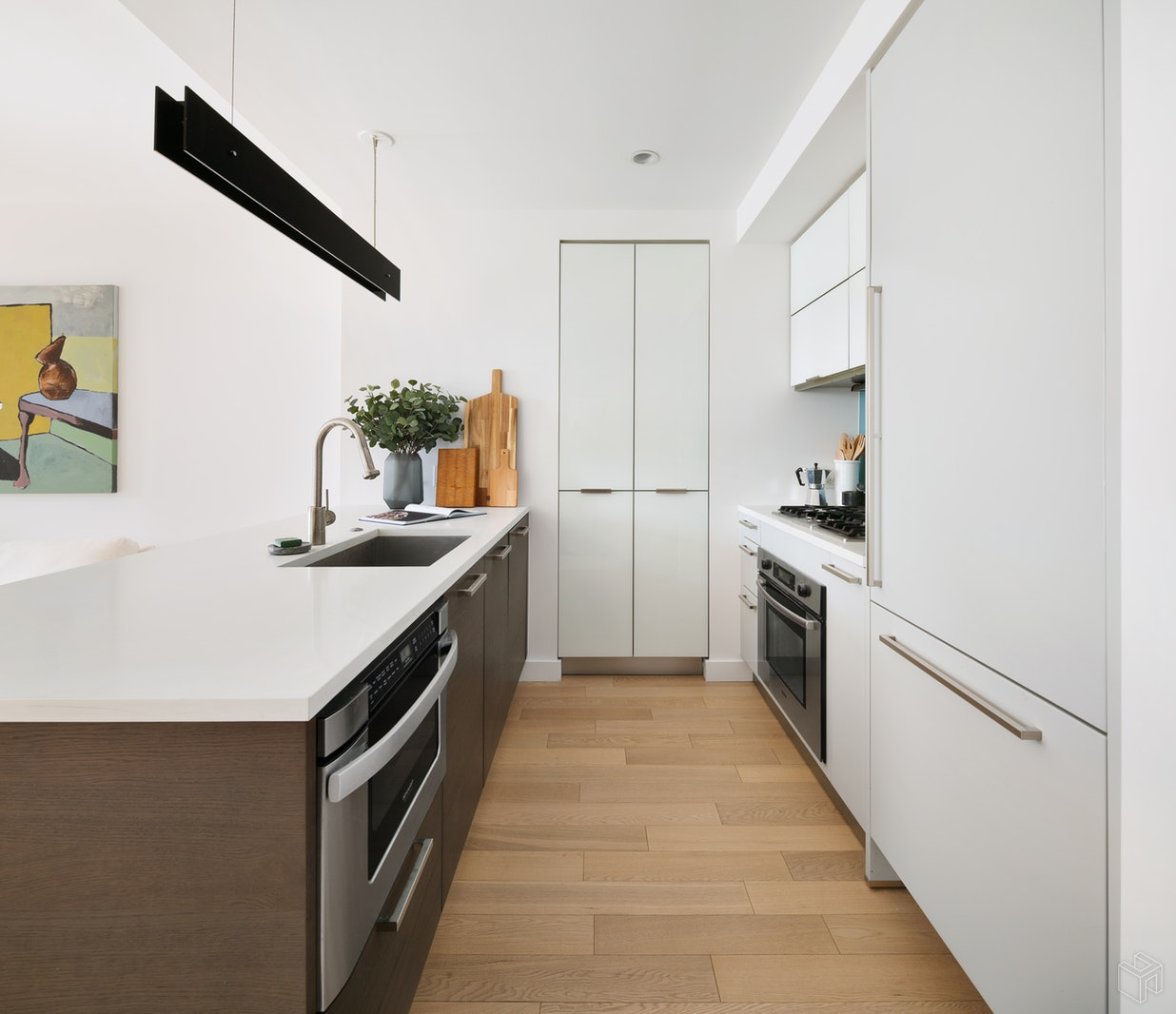 22 North 6th Street 26a, Williamsburg, Brooklyn, NY, 11249, $1,150,000, Sold Property, Halstead Real Estate, Photo 10