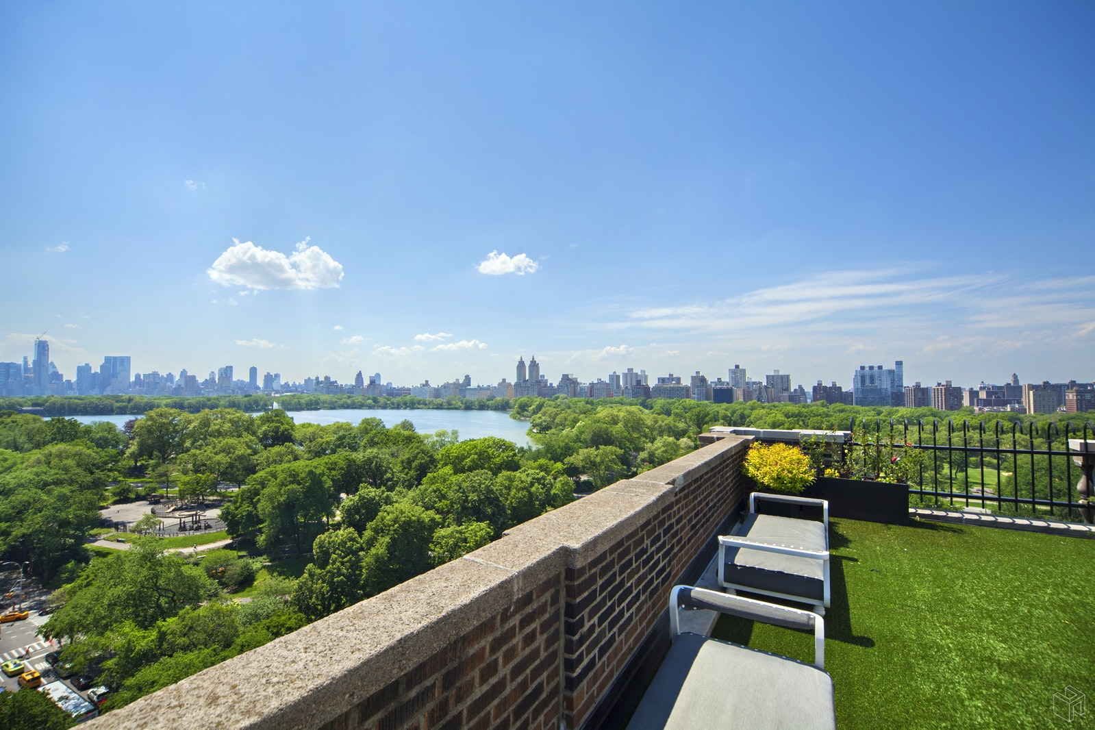 1165 Fifth Avenue 15pha, Upper East Side, NYC, 10029, $12,250,000, Property For Sale, Halstead Real Estate, Photo 14