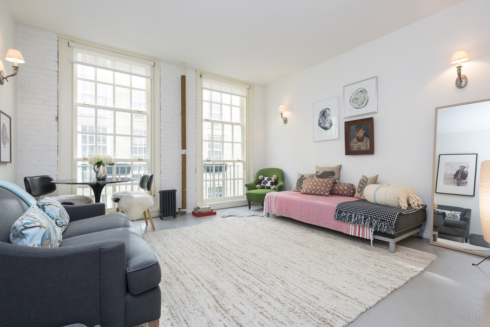 517 East 77th Street 4h, Upper East Side, NYC, 10075, Price Not Disclosed, Rented Property, Halstead Real Estate, Photo 1