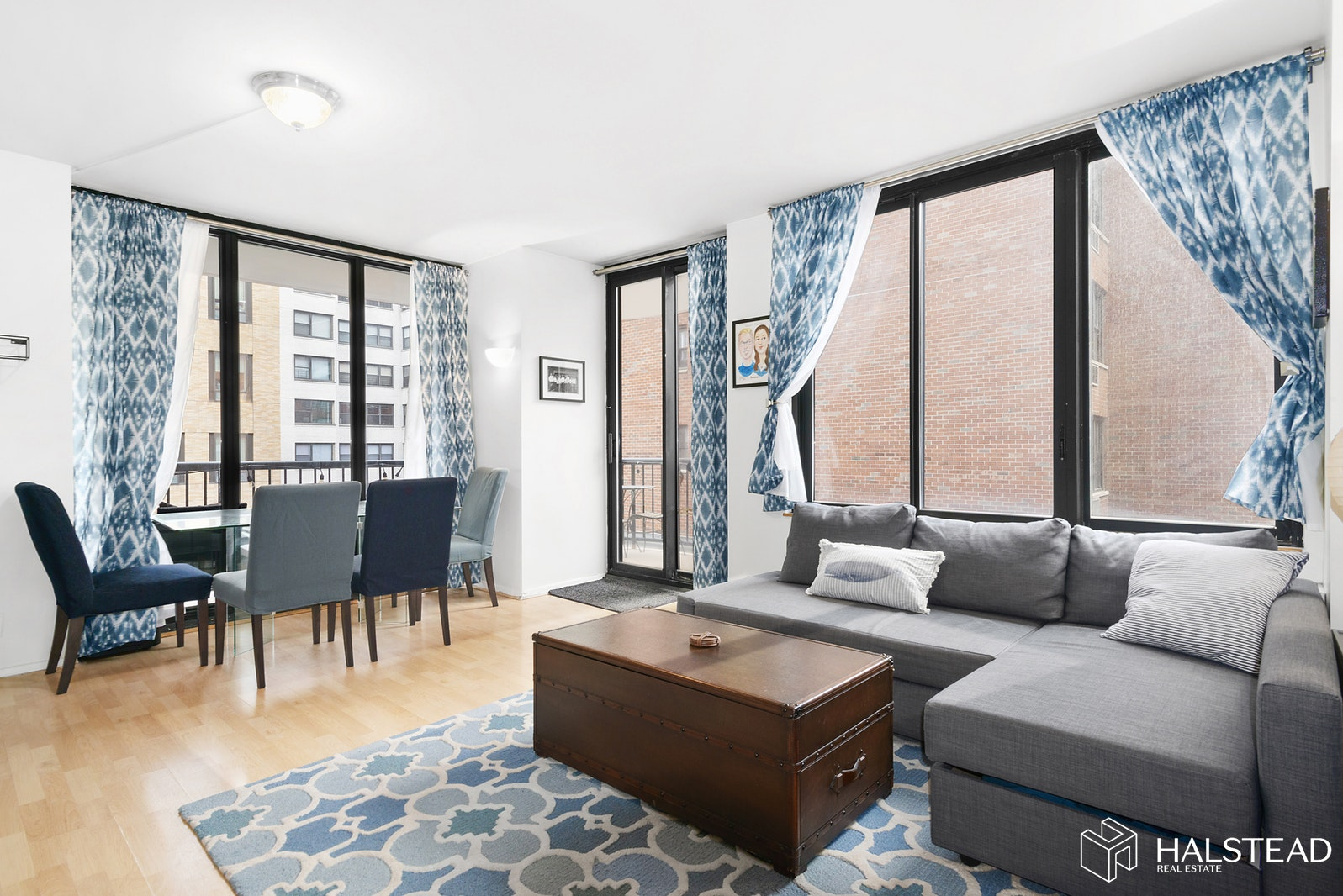 304 East 65th Street 5d, Upper East Side, NYC, 10065, $925,000, Property For Sale, Halstead Real Estate, Photo 1
