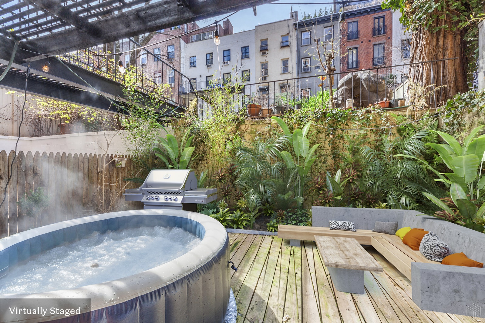 460 West 23rd Street Gb, Chelsea, NYC, 10011, $745,000, Sold Property, Halstead Real Estate, Photo 4