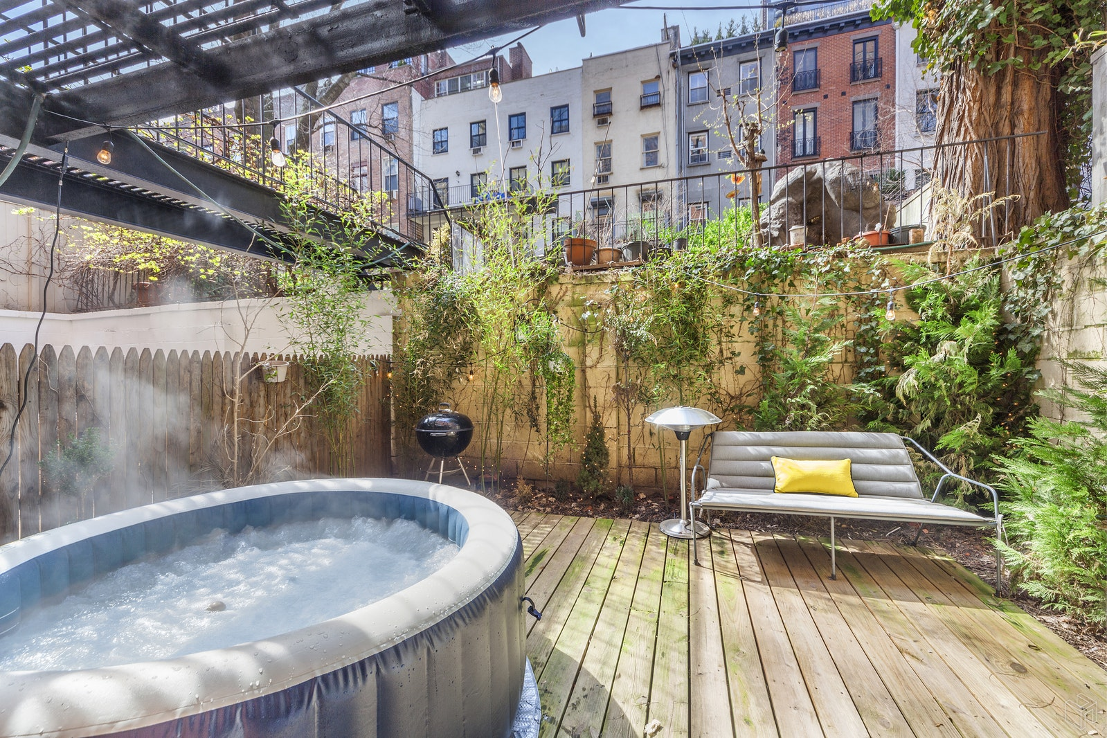 460 West 23rd Street Gb, Chelsea, NYC, 10011, $745,000, Sold Property, Halstead Real Estate, Photo 7