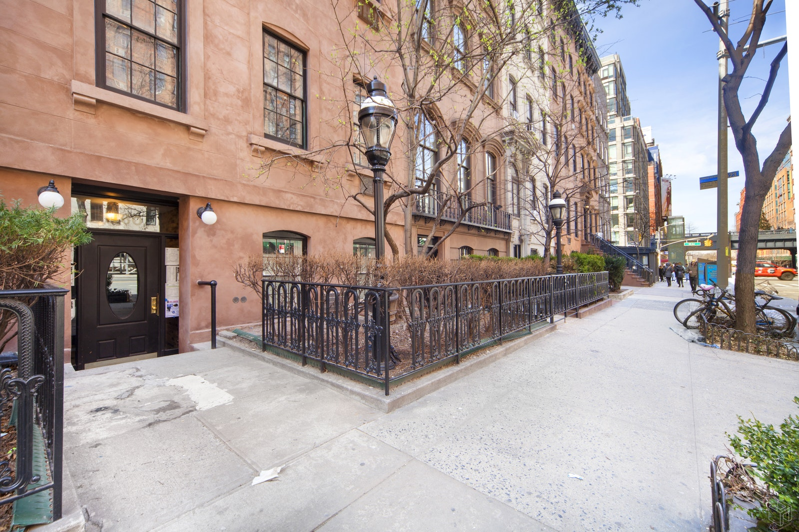 460 West 23rd Street Gb, Chelsea, NYC, 10011, $745,000, Sold Property, Halstead Real Estate, Photo 9