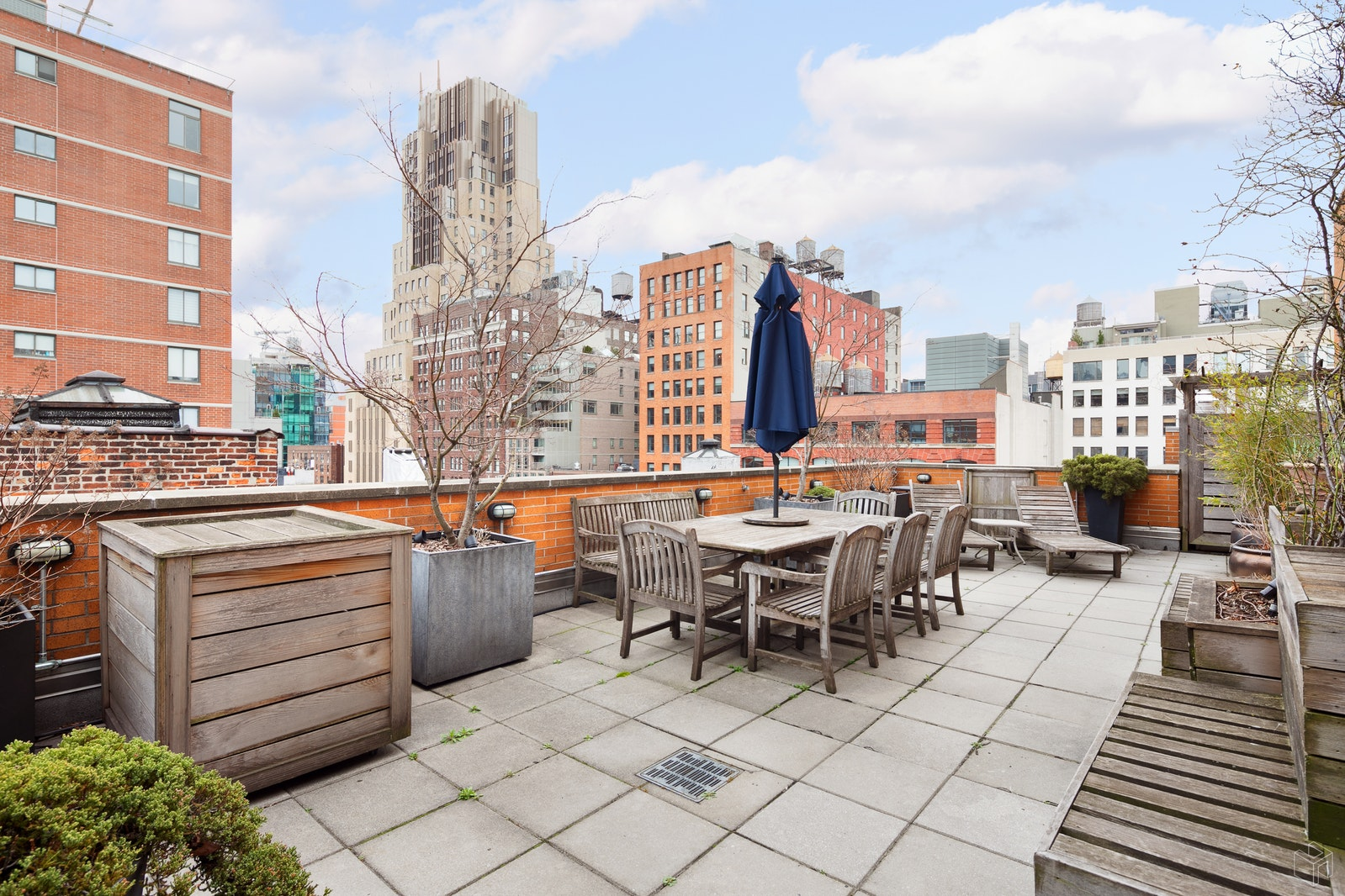 270 West 19th Street 5b, Chelsea, NYC, 10011, $1,850,000, Sold Property, Halstead Real Estate, Photo 10