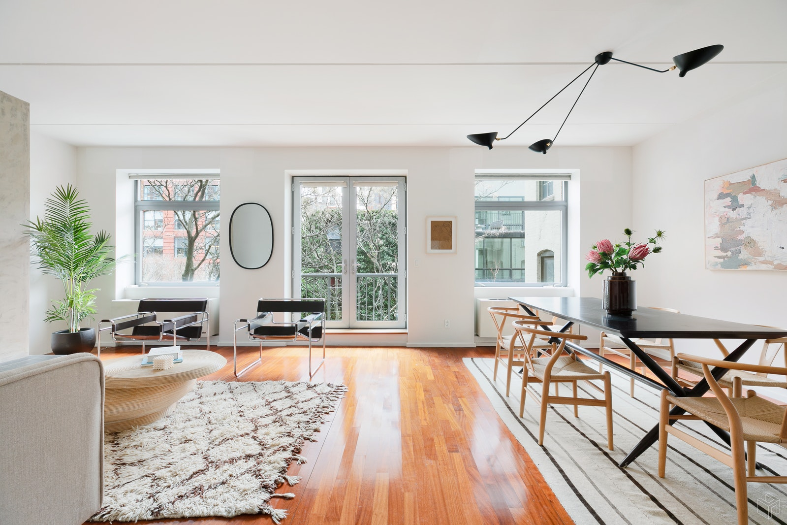 270 West 19th Street 5b, Chelsea, NYC, 10011, $1,850,000, Sold Property, Halstead Real Estate, Photo 1
