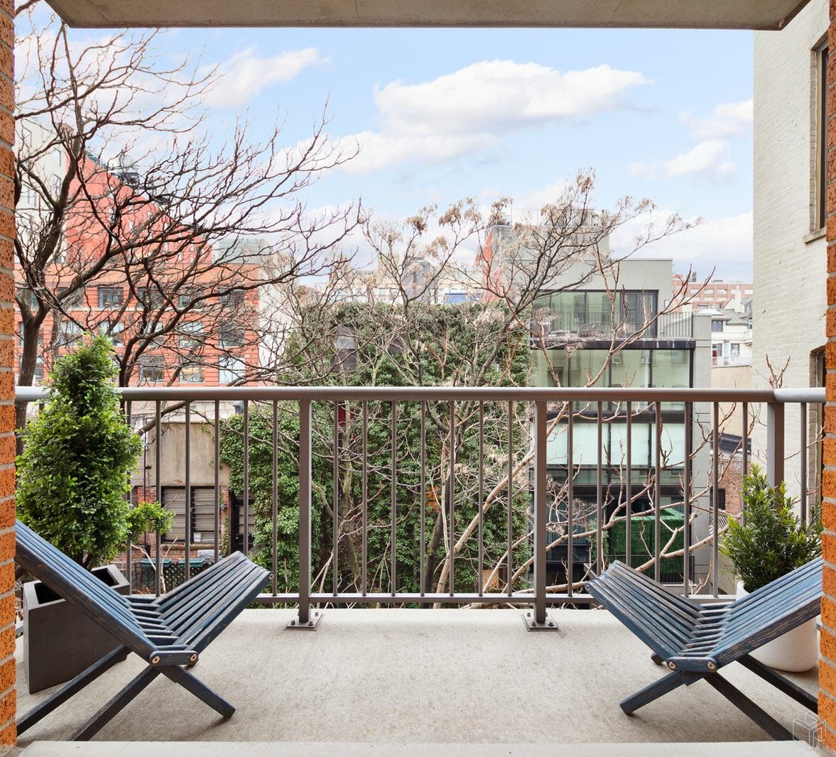 270 West 19th Street 5b, Chelsea, NYC, 10011, $1,850,000, Sold Property, Halstead Real Estate, Photo 4