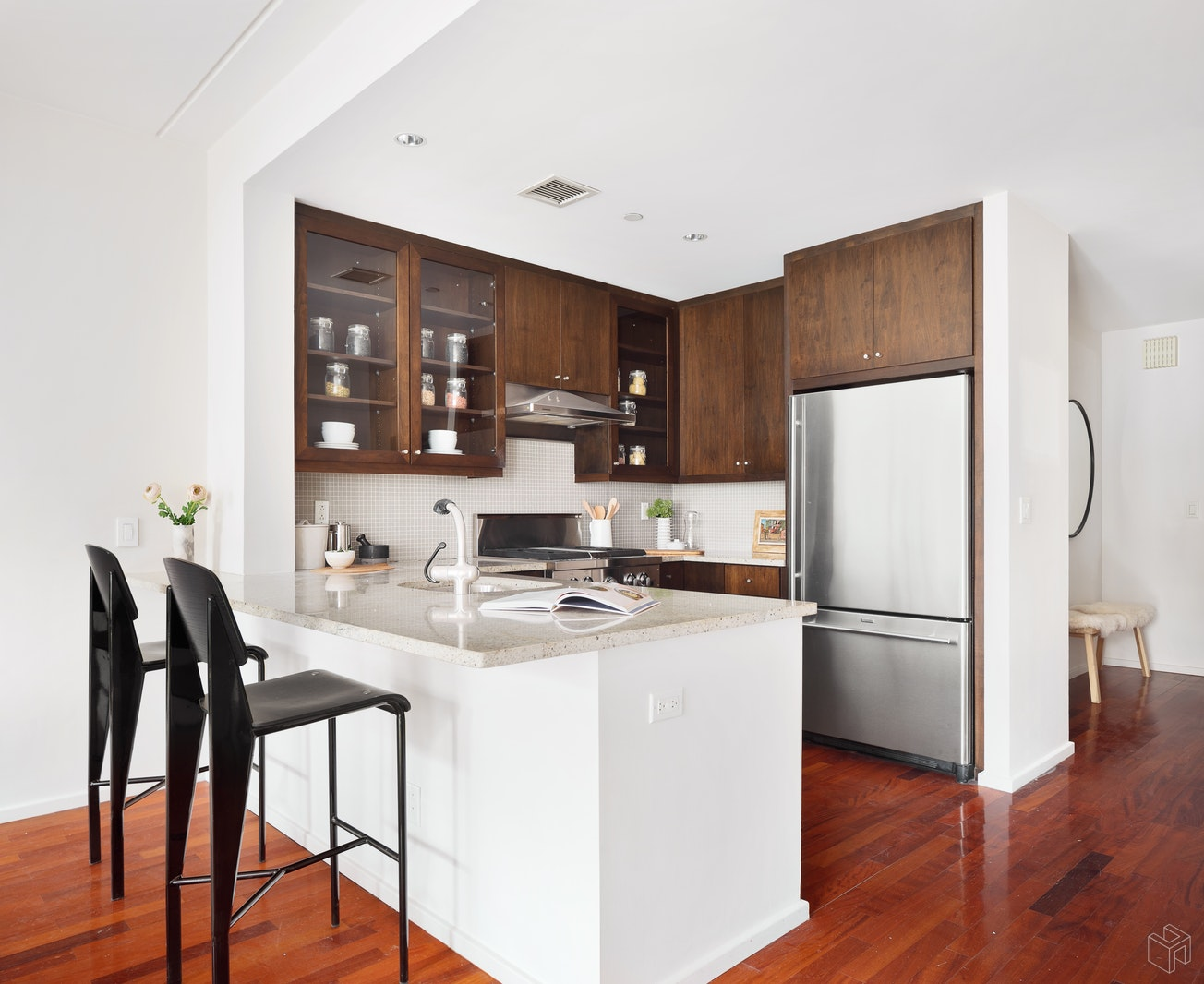 270 West 19th Street 5b, Chelsea, NYC, 10011, $1,850,000, Sold Property, Halstead Real Estate, Photo 5