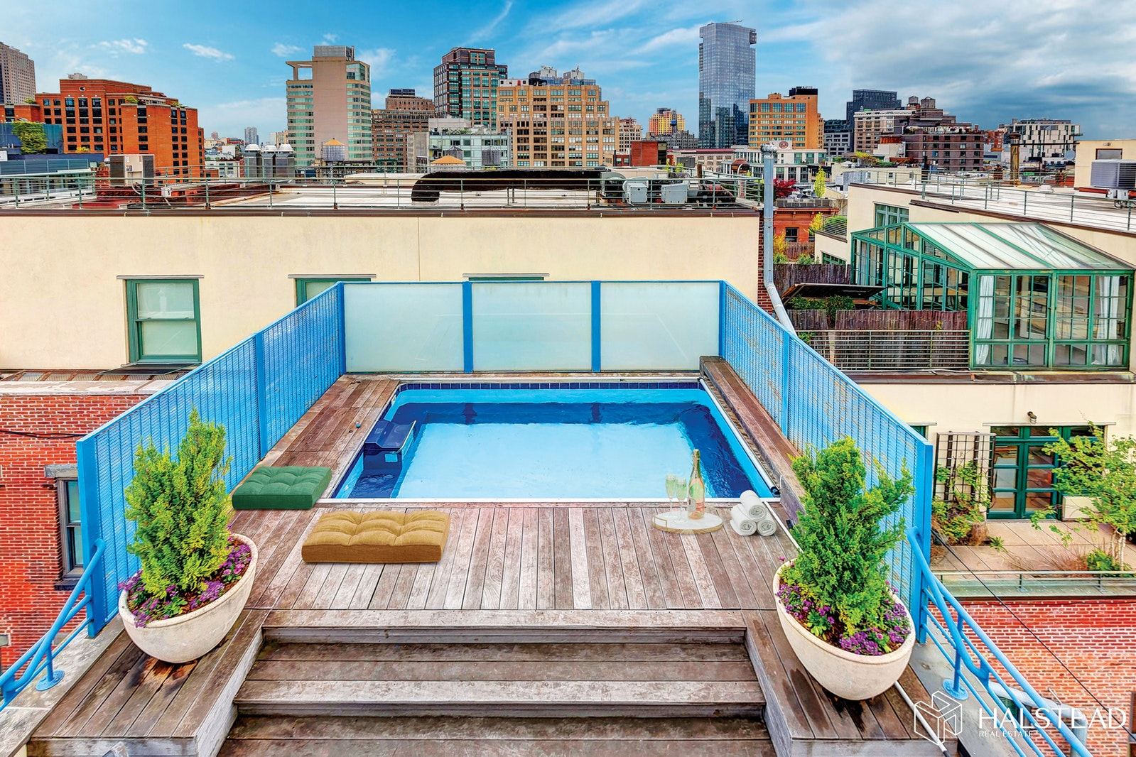 45 Greene Street 5/6, Soho, NYC, 10013, $12,000,000, Property For Sale, Halstead Real Estate, Photo 10