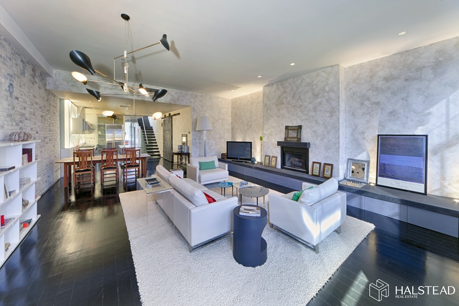 45 Greene Street 5/6, Soho, NYC, 10013, $12,000,000, Property For Sale, Halstead Real Estate, Photo 1