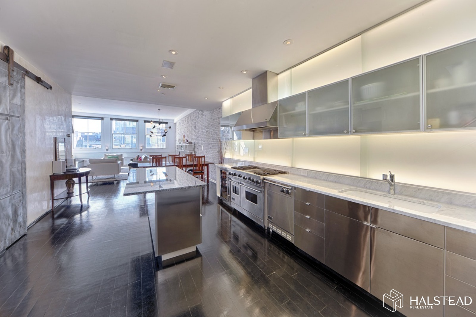 45 Greene Street 5/6, Soho, NYC, 10013, $12,000,000, Property For Sale, Halstead Real Estate, Photo 2