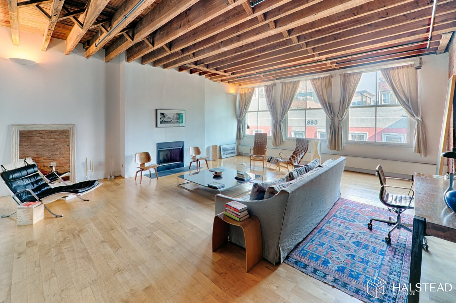 45 Greene Street 5/6, Soho, NYC, 10013, $12,000,000, Property For Sale, Halstead Real Estate, Photo 6
