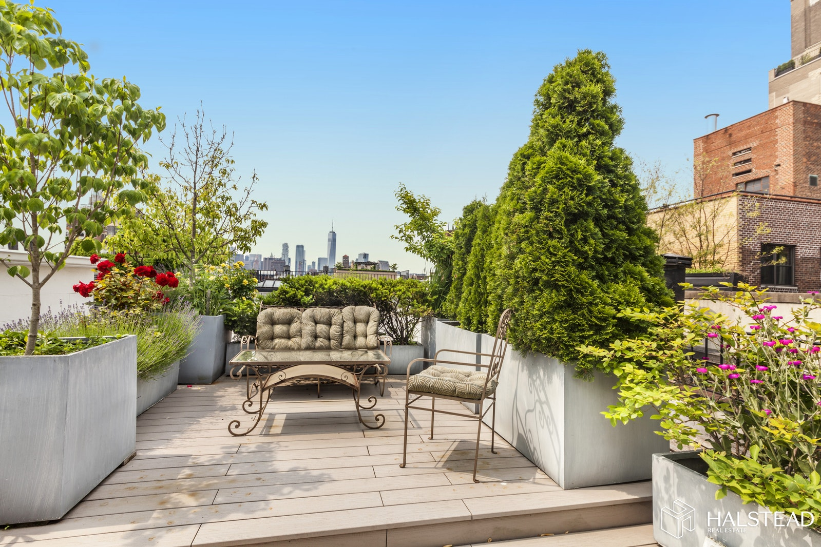 30 West 13th Street, Greenwich Village, NYC, 10011, $5,395,000, Property For Sale, Halstead Real Estate, Photo 1