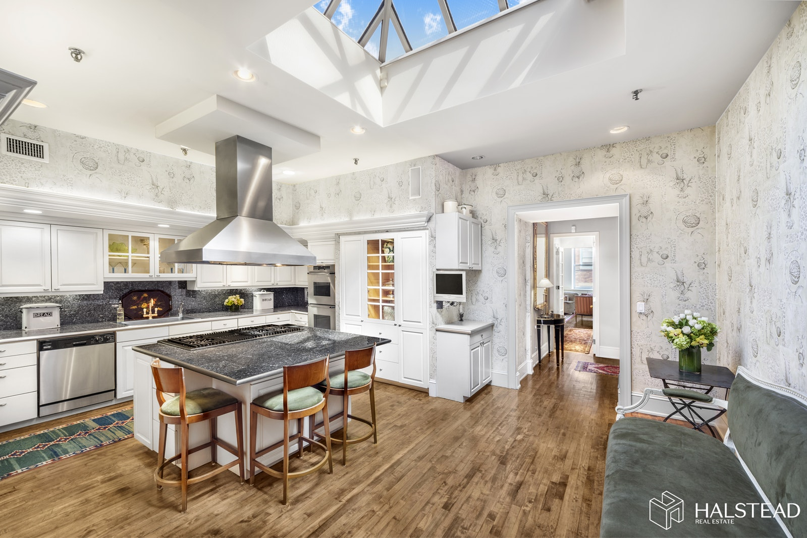30 West 13th Street, Greenwich Village, NYC, 10011, $5,395,000, Property For Sale, Halstead Real Estate, Photo 4