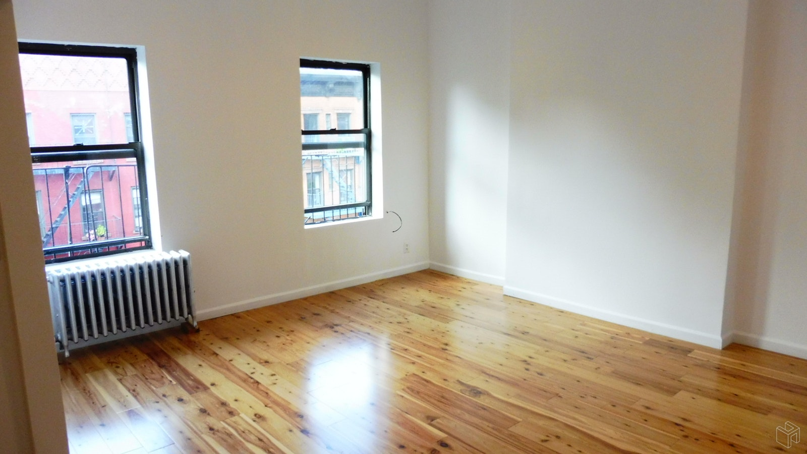 513 East 6th Street, East Village, NYC, 10009, Price Not Disclosed, Rented Property, Halstead Real Estate, Photo 2