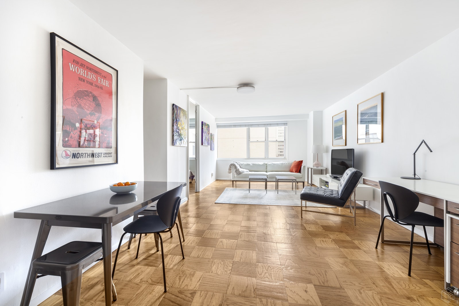 165 West 66th Street 7P, Upper West Side, NYC, $520,000, Web #: 19516359
