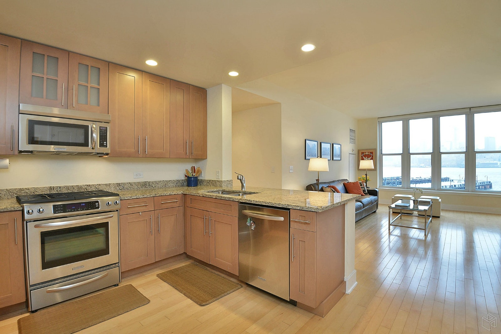 1125 Maxwell Lane 340, Hoboken, New Jersey, $5,800, Web #: 19518599
