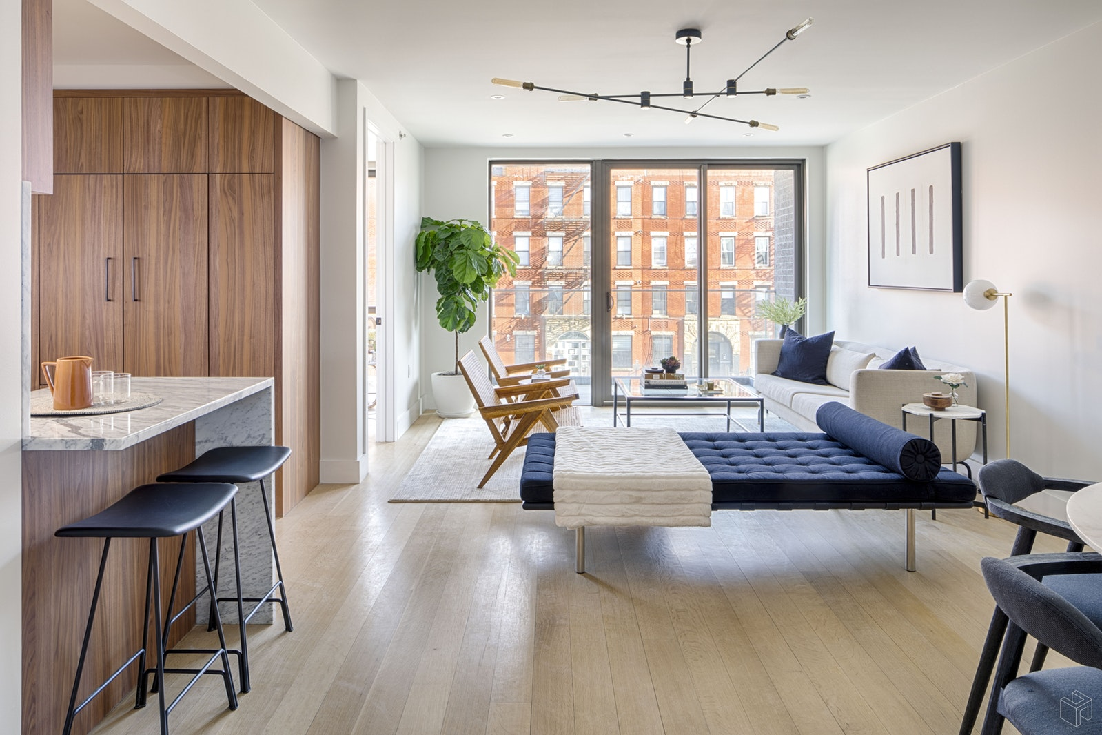 488 Fourth Avenue 10, Park Slope, Brooklyn, NY, 11215, $1,325,000, Property For Sale, Halstead Real Estate, Photo 2