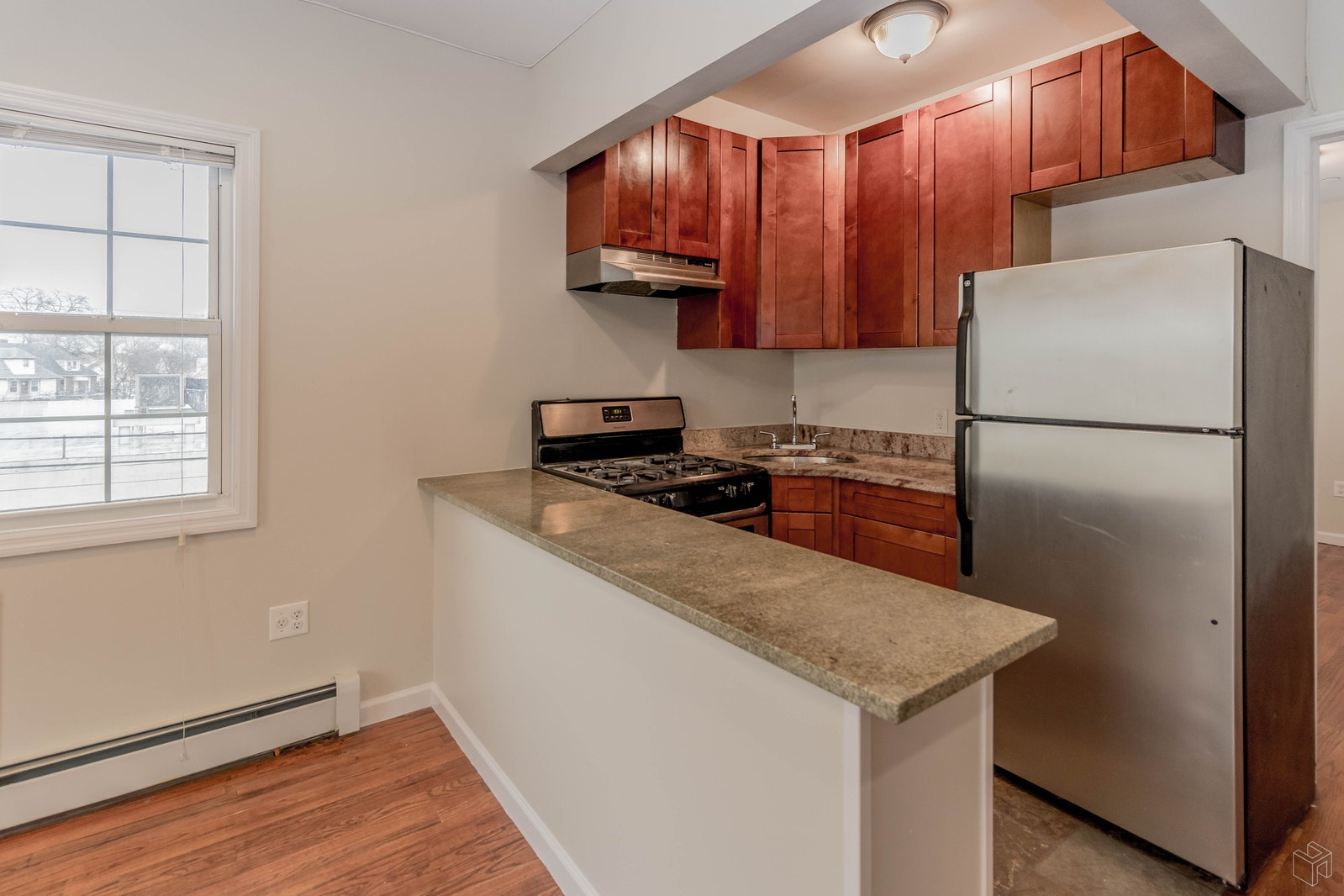 85 -32 131st Street 3a, Kew Gardens, Queens, NY, 11415, Price Not Disclosed, Rented Property, Halstead Real Estate, Photo 2