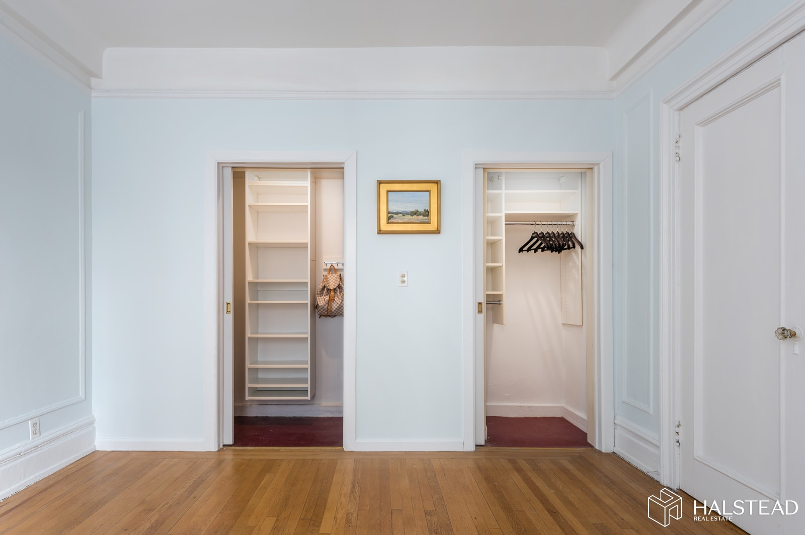 300 Riverside Drive 7d, Upper West Side, NYC, 10025, $780,000, Sold Property, Halstead Real Estate, Photo 6