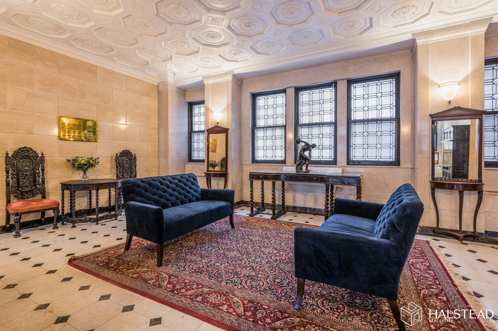 300 Riverside Drive 7d, Upper West Side, NYC, 10025, $780,000, Sold Property, Halstead Real Estate, Photo 8