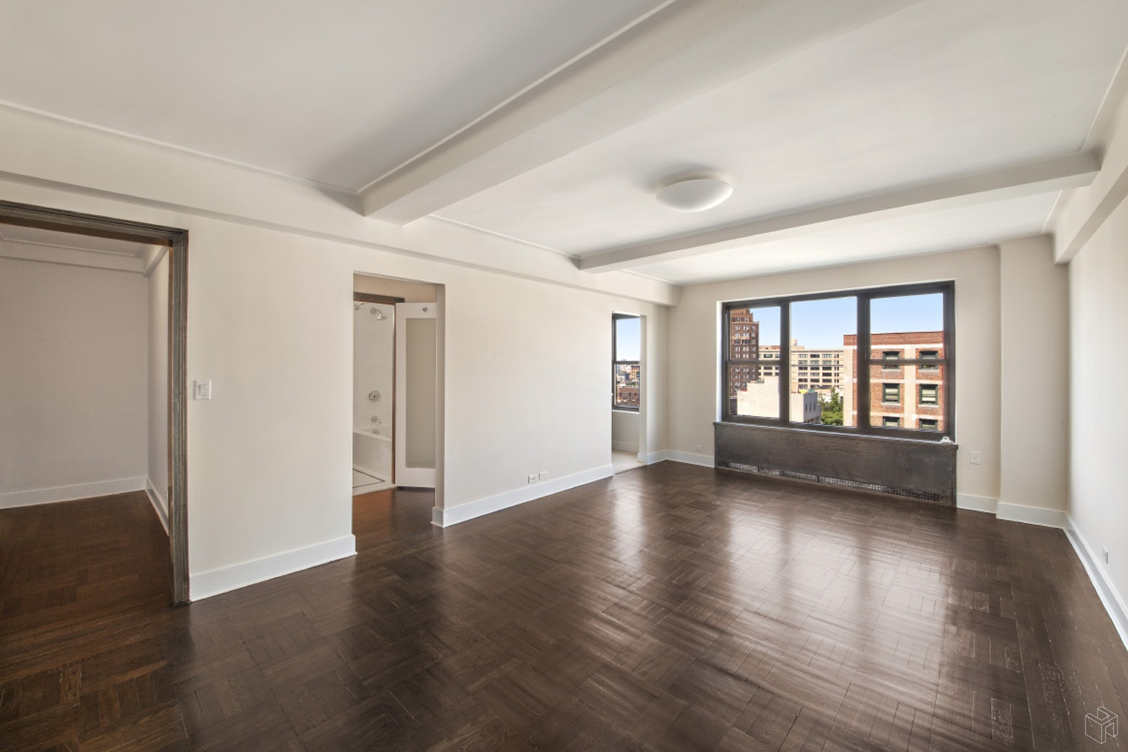 56 Seventh Avenue, West Village, NYC, 10011, $3,650, Rented Property, Halstead Real Estate, Photo 1