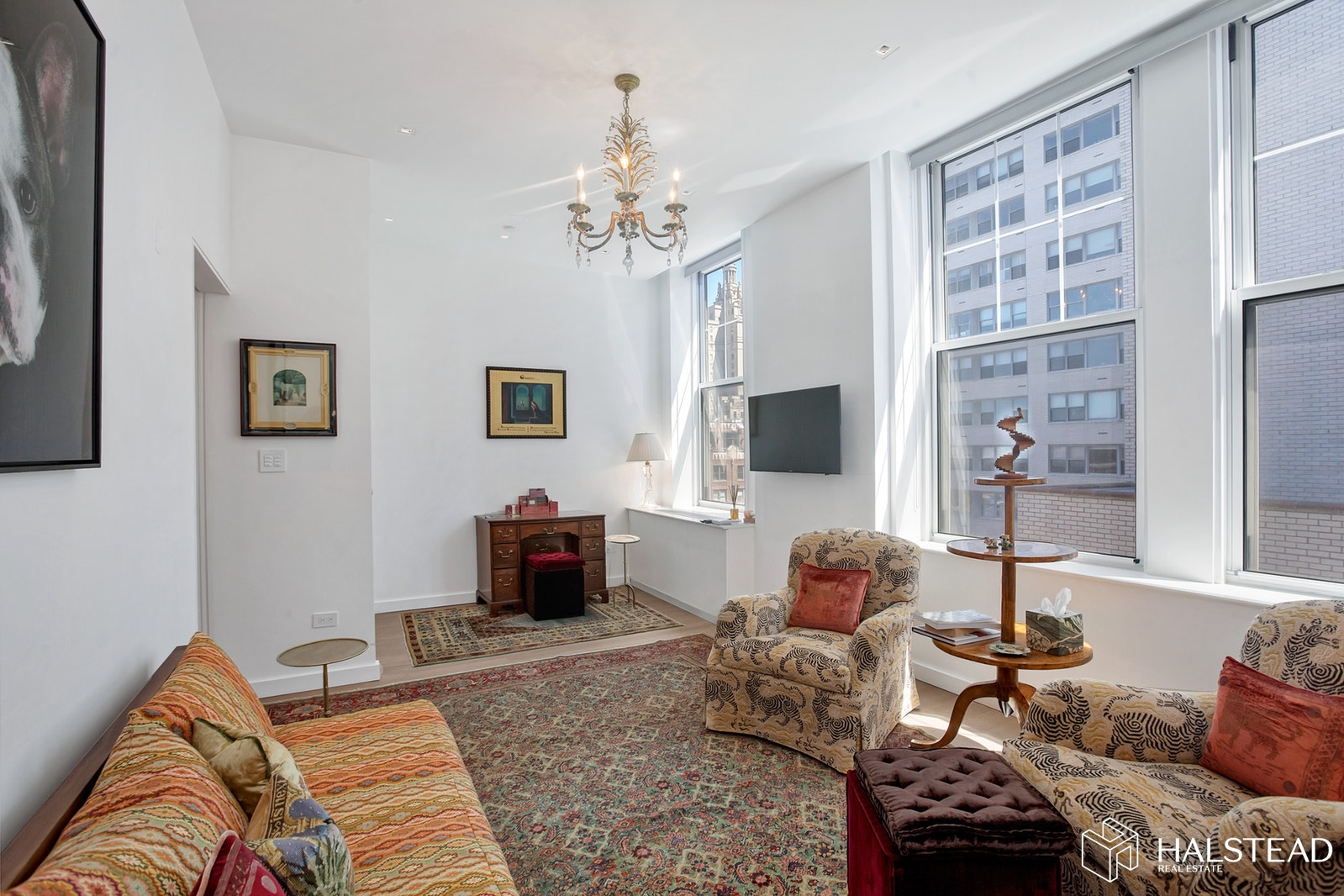 27 West 72nd Street, Upper West Side, NYC, 10023, $5,595,000, Property For Sale, Halstead Real Estate, Photo 12